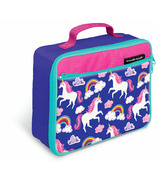 Crocodile Creek Classic Lunchbox Rainbow Unicorn