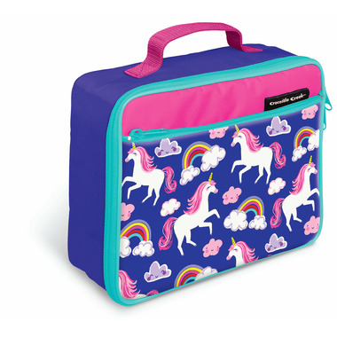 954bdaf7dd22 Buy Crocodile Creek Classic Lunchbox Rainbow Unicorn from Canada at Well.ca  - Free Shipping