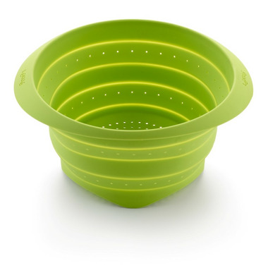 Lekue Collapsible 23cm Colander