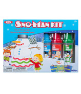 Ideal Sno Man Kit