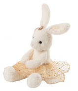 Jellycat Glistening Belle Bunny Medium
