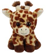 Ty Beanie Babies Peaches The Giraffe