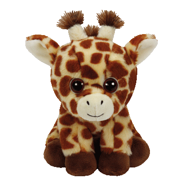 Ty Peaches The Giraffe