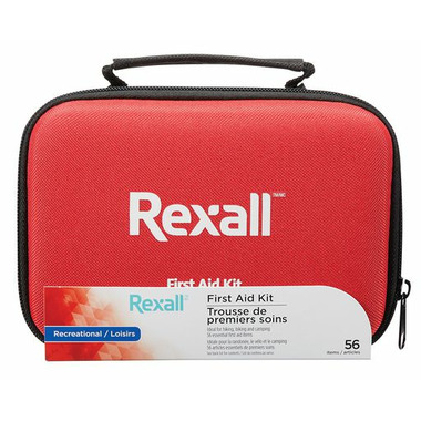 Rexall Recreational First Aid Kit