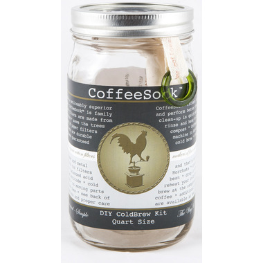 Coffeesock ColdBrew Kit 32 oz