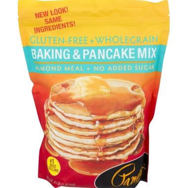 Pamela\'s Gluten-Free Baking & Pancake Mix