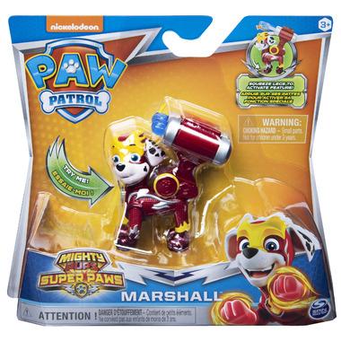 Paw Patrol Hero Pup Mighty Marshall