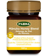 Flora Manuka Honey Blend MGO 30+ Large