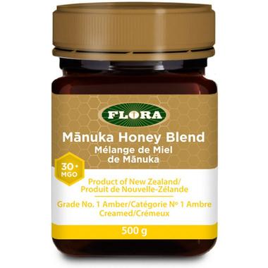 Flora Manuka Honey Blend MGO 30+ Large