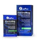 CanPrev ElectroMag Magnesium Bis-Glycinate Effervescent Drink
