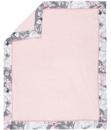 Lambs & Ivy Botanical Baby Signature Blanket