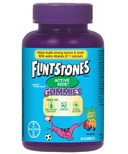 Flintstones Active Kids Gummies