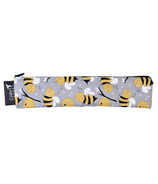 Colibri Wide Snack Bag Bumble Bees