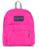 Jansport Spring Break Backpack Ultra Pink