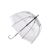 Fulton Birdcage-1 Umbrella White