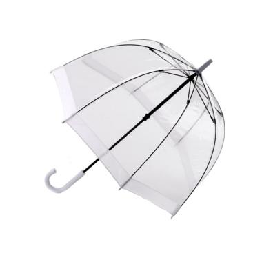 Fulton Birdcage-1 Umbrella White