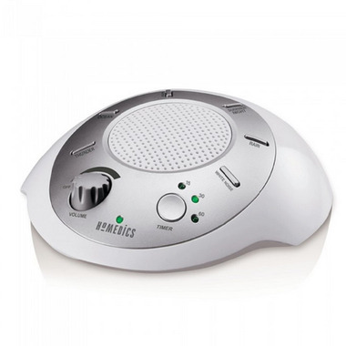 HoMedics SoundSpa Portable White Noise Machine