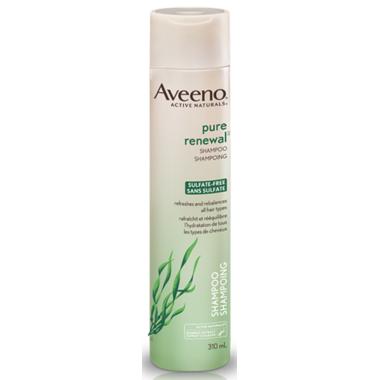 Aveeno Pure Renewal Shampoo