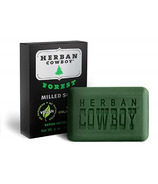 Herban Cowboy Forest Bar Soap