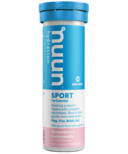 Nuun Hydration Sport Strawberry Lemonade