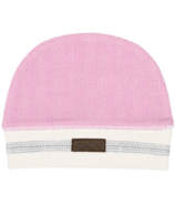 Juddlies Organic Cottage Hat Sunset Pink