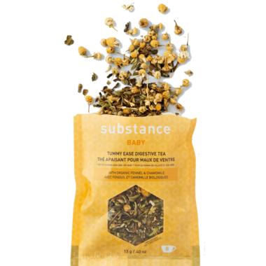Substance Tummy Ease Digestive Tea