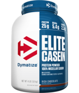 Dymatize Nutrition Elite Casein Rich Chocolate