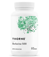 Thorne Research Berberine-500