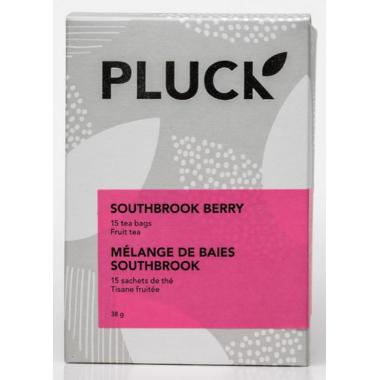 PLUCK Southbrook Berry Tea