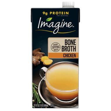 Imagine Foods Chicken Bone Broth