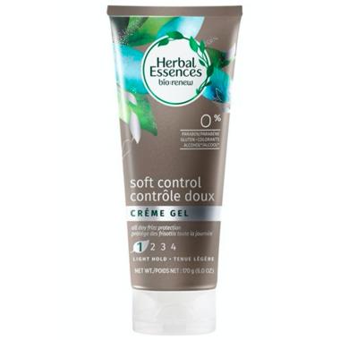 Herbal Essences Bio:Renew Soft Control Crème Gel