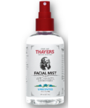 Thayers Facial Mist Toner Unscented