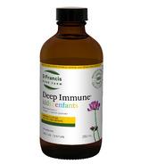 St. Francis Herb Farm Deep Immune Children's Formula