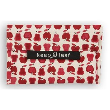 Keep Leaf Reusable Baggie Medium Size Fruit