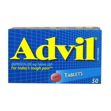 Advil Tablets