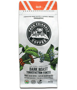 Frog Friendly Coffee Dark Roast Whole Bean Coffee