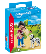 Playmobil SpecialPLUS Mother with Baby and Dog