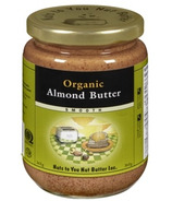 Nuts to You Organic Smooth Almond Butter