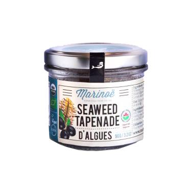 Marinoe Seaweed Tapenade