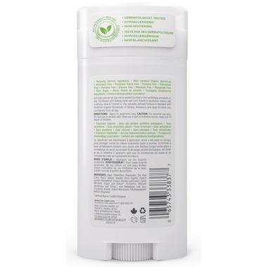 Live Clean Sparkling Citrus Deodorant
