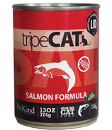 PetKind tripeCAT Salmon Formula Cat Food