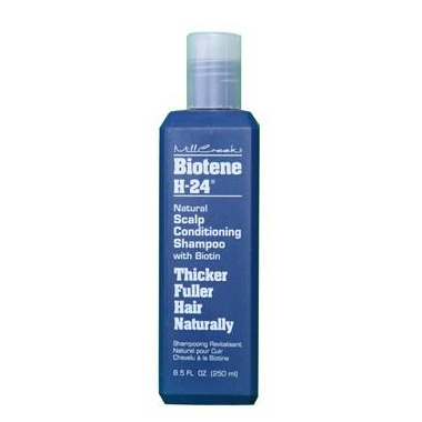 Mill Creek Biotene H-24 Scalp Conditioning Shampoo