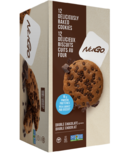 NuGo Double Chocolate Protein Cookie
