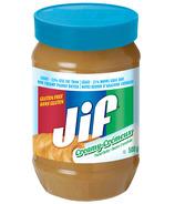 Jif Light Creamy Peanut Butter