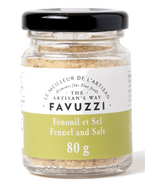 Favuzzi Fennel and Salt