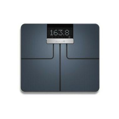 Garmin Index Smart Scale Black