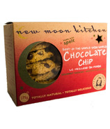New Moon Kitchen Chocolate Chip Cookies