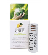 KMH Touches Flosspot Gold Vegan Floss Refill