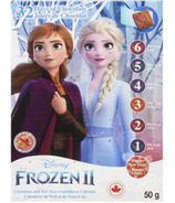 Frozen 2 Holiday Advent Calendar