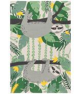 Now Designs Dishtowel Sybil Sloth